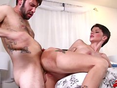 Joslyn James Sex Video
