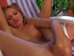 solo Hungarian girl anal fisting 1-888-504-0179