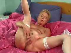 Secrets of Horny Mature 1 - Scene 3
