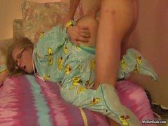 the-sleep-over-scene 3