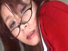 École de fille Of Creampie Ruka Ayase