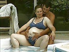 Fantasies de la robinet enceintes