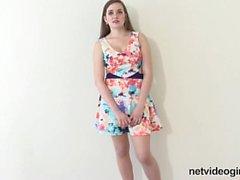 NetVideoGirls - Dorothyn