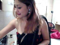 Indian college on webcam big boobs