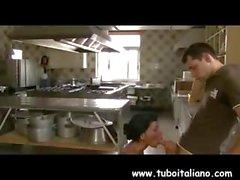 Italian Porn Famiglia di Maiale 3