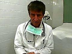 le médecin une fois dans deux femmes torrides