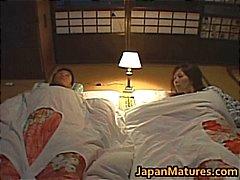 Chisato Shouda Fantastiska mogen japanska part5