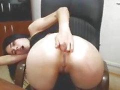 huvud dans le cul