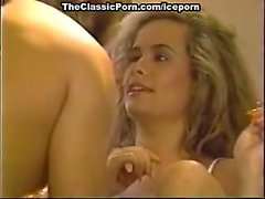 Nina DePonca, Trinity Loren, Champagne in classic fuck clip