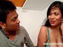 Hot Bhabhi Making Romance