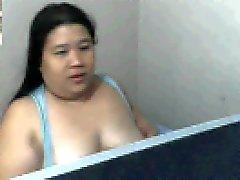filipinas gordinha mamãe rowena sotito espetáculos sucções as mamas dela