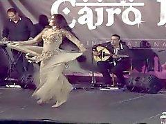 Alla Kushnir sexy Belly Dance part 178