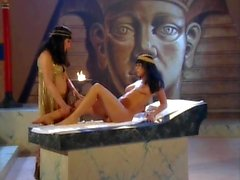 Art of sexuality in Egypt