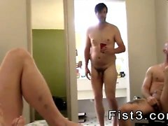 Gay emo boys fisting movies first time Kinky Fuckers Play &