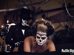 Kelly Madison - Day of the Dead