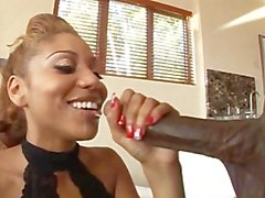 Carmel Ass Candy - Scene 1