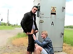 Public dick slips movies Anal Sex With Mother-Nature!