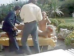Vintage 80 Roccon Ulkoilu Orgy