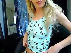Luiseva vaaleat webbikameralla
