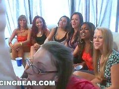 DANCINGBEAR - Girls Going Wild In Da Club (db10825)