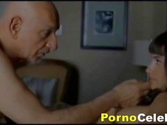 Penelope Cruz Nude Celebrity Sex Scenes Compilation