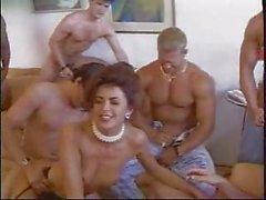 Deborah Wells Bachelor Party