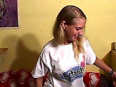 Autsch!! Der Dildo Deal mit Kati