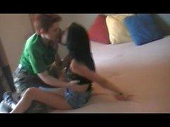 Home Made Girlfriends 4 - Scene 4
