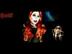 Vampire Femme Fetale Samantha 38g webcams en direct show Archive partie 2