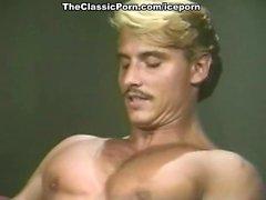 Alexis Greco, Bambi Sechskant Crystal Brise der klassischen Porno