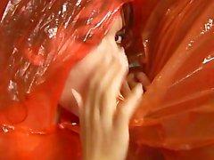 Wet Latex Dreams 16 - scene 4