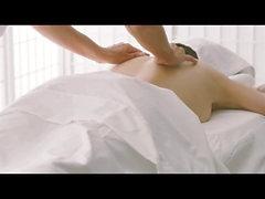 Massagem de cima