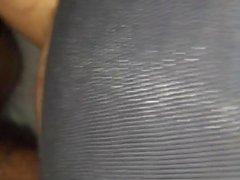 Enjoying Emmas hot wet pussy bareback