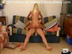 Casalingue italiane Italian housewives