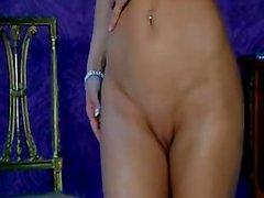 Jenny Poussin - Latex Chandelier
