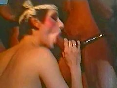 Francois Papillon - Sacrificed To Love (1986)