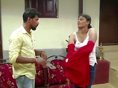 Tailor with mallu college girl-- Hot Shortfilm