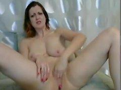 Big Tits Milf Extreme Webcam Fisting