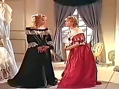 Les Trois Musketeers Pt1 (1992 )