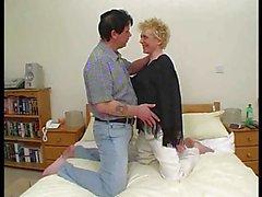 Зрелые Женщины Loving The Cock