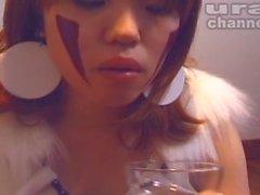 Bukkake Summit 01 - Kaoru Onose - Uncensored