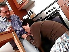 Horny teacher is pounding sweet babe senseless