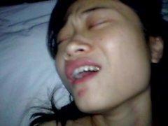 гребаный мое китайцы девушка