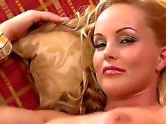 Silvia Saint Masturbation
