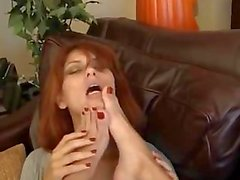 Stepmother Seduces Her Daughter's Friend part 2
