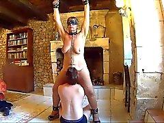 Mature Sex Slave