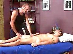 Was für eine Massage!