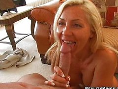 Milf hunter sweet sausages big
