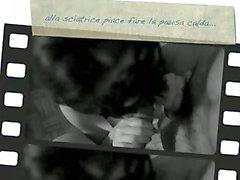 milanese succhia cazzi a crevacol mentre il marito scia