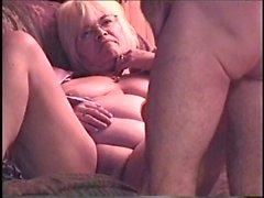 darby my wife on hidden cam
